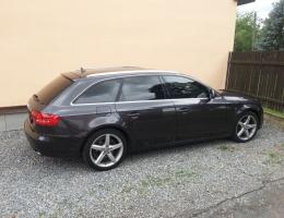 Audi A4 AT5,15