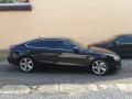 Audi A5 s autofoliemi Llumar AT15,50