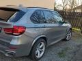 BMW X5 s autofoliemi Llumar AT5