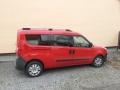 Fiat Doblo - autofolie Llumar ATR5,88
