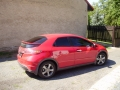 Honda Civic - protislunecni autofolie Llumar AT15