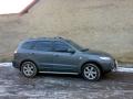 Hyundai Santa Fe - protislunecni autofolie Llumar AT5,15