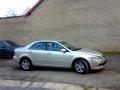 Mazda 6 instalace bezpecnostni autofolie Llumar 100µm