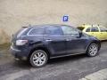 Mazda CX-7 instalace protislunecni autofolie Llumar 300µm