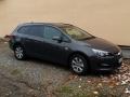 Opel Astra AT5GR