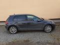 VW Golf s autofóliemi LLumar ATR15CH