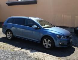 VW Golf combi ART15