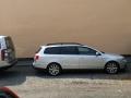 VW Passat variant s autofóliemi LLumar ATR15CH